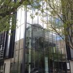 vue exterieure Centre Médical et Pôle d'Imagerie de l'Olivier