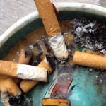 le tabac est nocif en chirurgie de la main